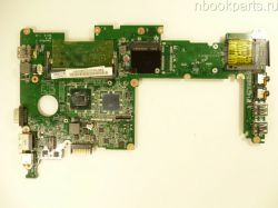 Неисправная материнская плата Acer Aspire One D257