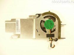 Система охлаждения (вентилятор+радиатор) Acer Aspire One D257