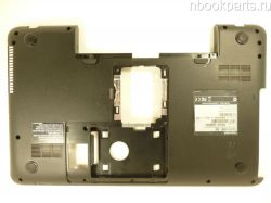 Нижняя часть корпуса Toshiba Satellite L850/ L855