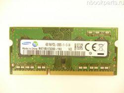 Оперативная память SO-DIMM DDR3L 4GB 1600mHz (Б/У)