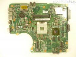 Неисправная материнская плата Fujitsu-Siemens LifeBook A532/ AH532