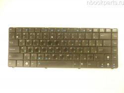 Клавиатура Asus K40