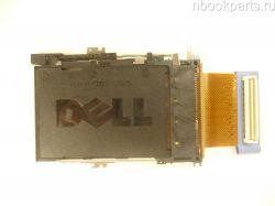 Слот PCMCIA Dell D620 (PP18L)