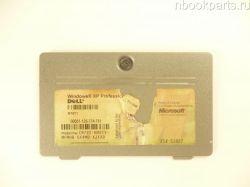 Крышка отсека RAM Dell D620 (PP18L)