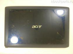 Крышка матрицы Acer Aspire 4736 (дефект)