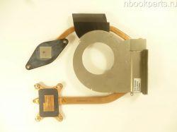 Радиатор (термотрубка) Samsung R730