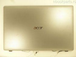 Крышка матрицы Acer Aspire 5253/ 5336/ 5551/ 5552/ 5742