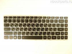 Клавиатура Lenovo IdeaPad Flex 2-14 с подсветкой