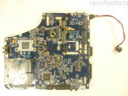 Неисправная материнская плата Toshiba Satellite A200/ A210
