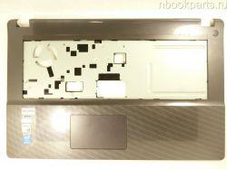 Палмрест с тачпадом DEXP Atlas H167 (CLV-670-SL5)/ Achilles G102 (W670SJQ)