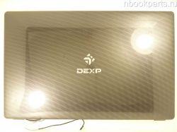 Крышка матрицы DEXP Atlas H167 (CLV-670-SL5)