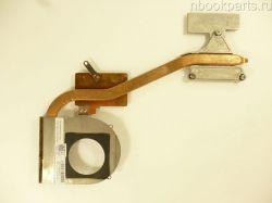 Радиатор (термотрубка) Dell Inspiron M5010/ N5010