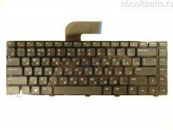 Клавиатура Dell Inspiron N4110 M4050 M5040