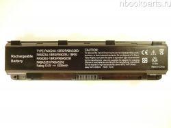 Аккумуляторная батарея для Toshiba Satellite C850 L850 P850