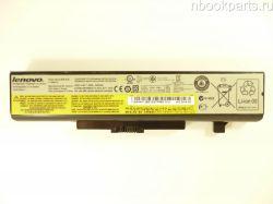 Аккумуляторная батарея для Lenovo Ideapad G480 Y480 Y580 G580 G780
