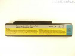 Аккумуляторная батарея для Lenovo Ideapad Y510 Y530 Y710 Y730 V550