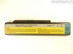 Б/у аккумуляторная батарея для Lenovo Ideapad Y510 Y530 Y710 Y730 V550 (износ неизвестен)