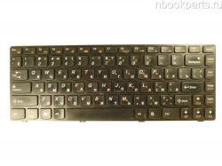 Клавиатура Lenovo IdeaPad G470/ G475