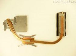 Радиатор (термотрубка) Lenovo G50-30 G50-45 G50-70