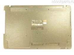 Нижняя часть корпуса Asus X550D