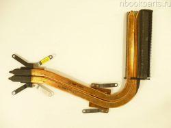 Радиатор/ термотрубка Asus X550D