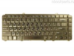 Клавиатура Dell Inspiron 1520 (PP22L)