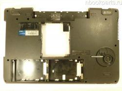 Нижняя часть корпуса Asus N71J