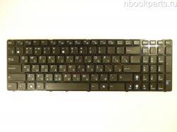 Клавиатура Asus N71J