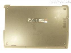 Нижняя часть корпуса Asus K551L/ S551L/ V551L (дефект)