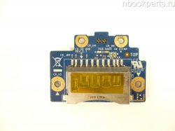 Плата Cardreader Toshiba Satellite C870