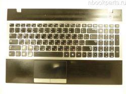 Палмрест с тачпадом Samsung NP300V5A/ NP305V5A