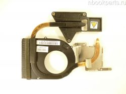 Радиатор (термотрубка) Lenovo IdeaPad Z570/ Z575