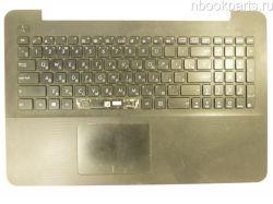 Палмрест с тачпадом и клавиатурой Asus X554L/ X555L (дефект)