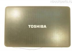 Крышка матрицы Toshiba Satellite C850/ C855