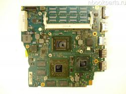 Неисправная материнская плата Sony Vaio VPC-SE (PCG-41418V)