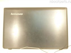 Крышка матрицы Lenovo IdeaPad Z570/ Z575