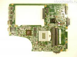 Неисправная материнская плата Lenovo IdeaPad M5400 (дефект)