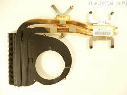 Радиатор (термотрубка) Lenovo IdeaPad M5400