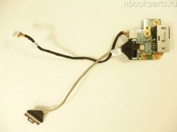 Плата питания Lenovo IdeaPad M5400