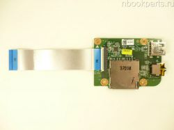 USB/ Audio плата Lenovo IdeaPad M5400