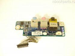 Audio плата Acer Aspire 7720
