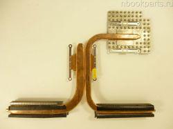 Радиатор (термотрубка) Asus N550J