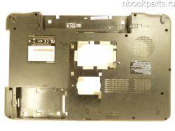 Нижняя часть корпуса Toshiba Satellite C660