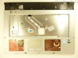 Палмрест с тачпадом Samsung R40