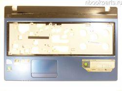 Палмрест с тачпадом Acer Aspire 5750