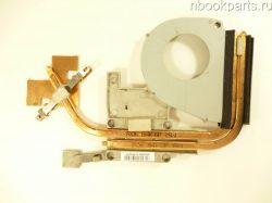 Радиатор (термотрубка) Acer Aspire 5750