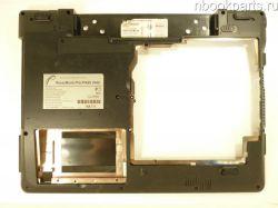 Нижняя часть корпуса RoverBook Pro P435