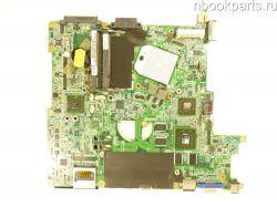 Неисправная материнская плата RoverBook Pro P435