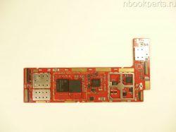Неисправная материнская плата Lenovo Yoga Tab (60044)