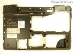 Нижняя часть корпуса Lenovo IdeaPad Y560 (дефект)
